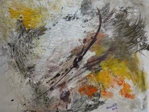 Abstraktion 3